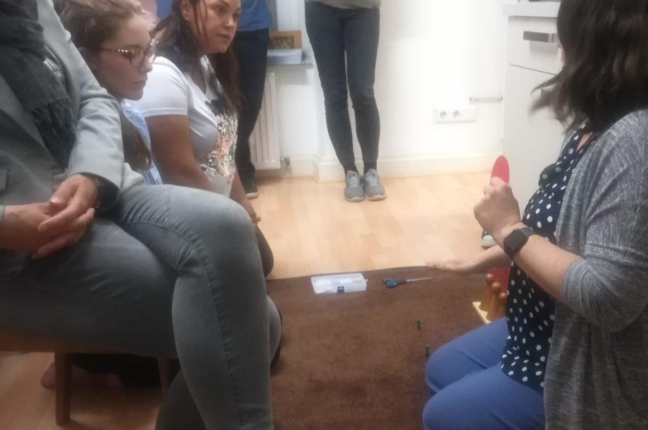 Montessori-Pädagogik in Theorie und Praxis