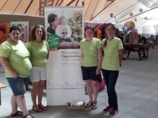 Tagesmütter Bludenz in Aktivpark Schruns