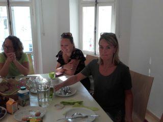 Bezirk Bludenz: Tagesmütterfrühstück