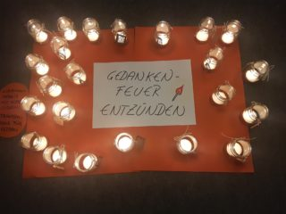 Zwergengarten Kastenlangen: PädagogInnen-Treffen