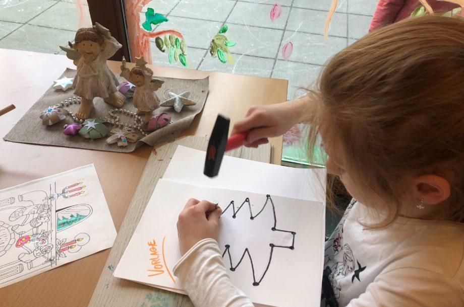 Volksschule Höchst Kirchdorf: Praxisnachmittag der FreizeitpädagogInnen