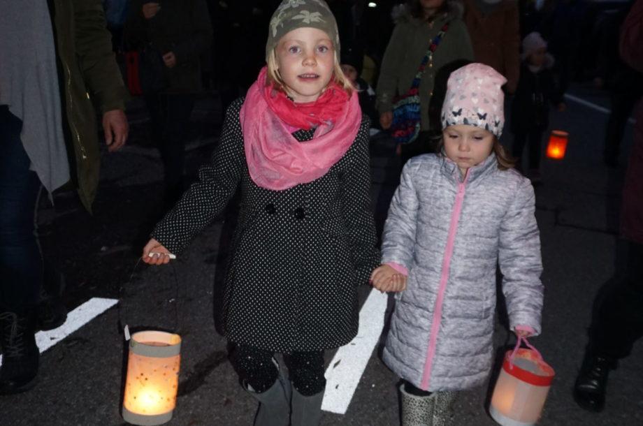 Zwergengarten Am Bach: Lichterfest