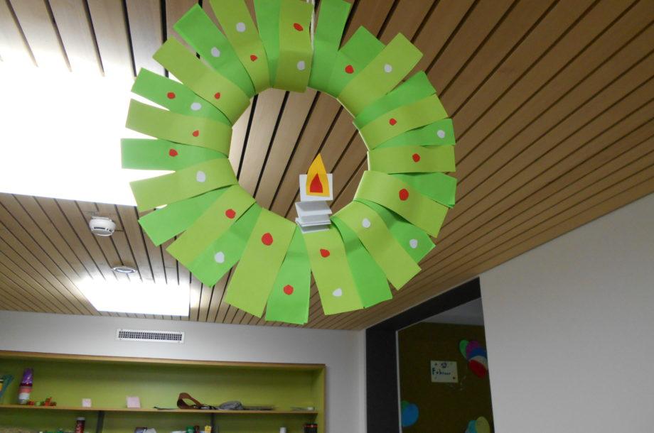 Schülerbetreuung Volksschule Bürs: Basteln und Recyceln