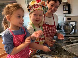 Tagesmütter Bludenz: Gemeinsamer Jahresausklang