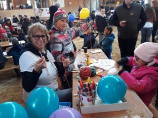 Tagesmütter Dornbirn: Auf gesunde Nachbarschaft