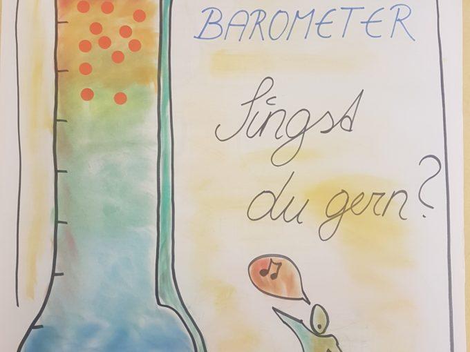 Zwergengarten: Weiterbildungsangebote