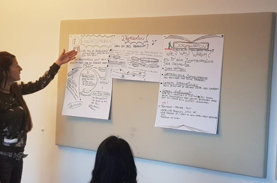 Schülerbetreuung: Neues pädagogisches Konzept