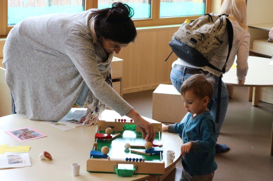 Zwergengarten Meiningen: Tag der offenen Tür