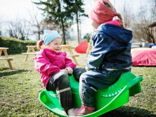 Tagesmütter Dornbirn: Info-Nachmittag