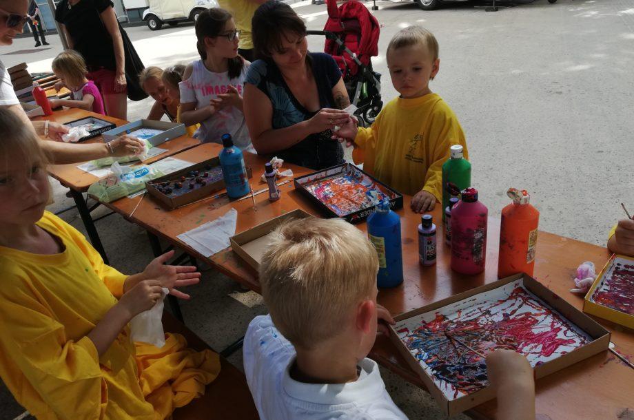Tagesmütter Bregenz: Stadt der Kinder