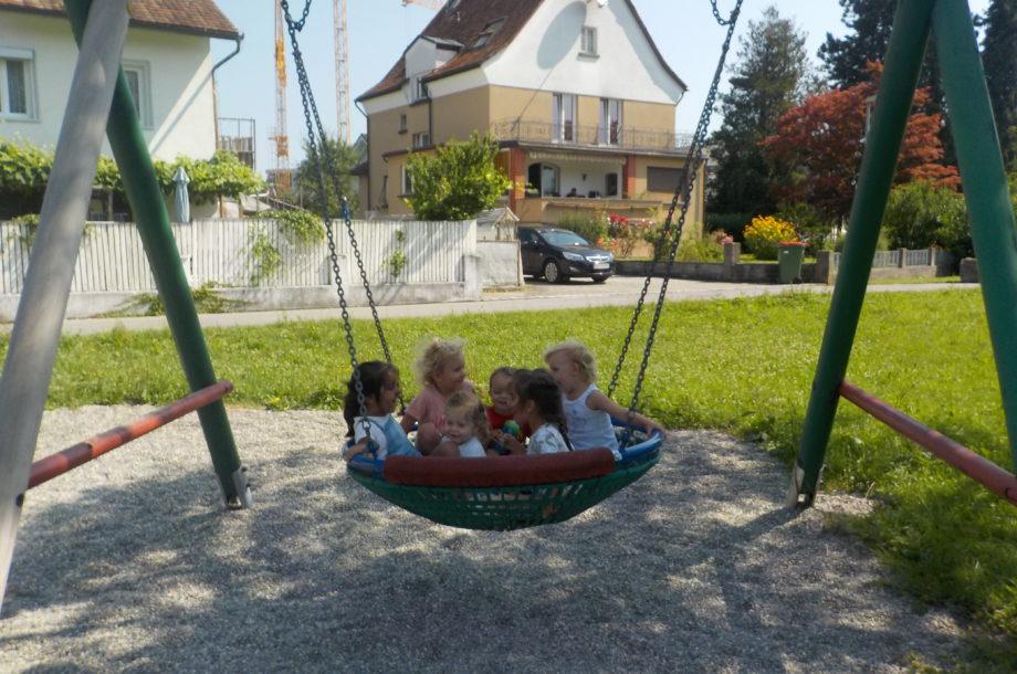 Zwergengarten Am Neuner: Neue Spielplätze entdecken