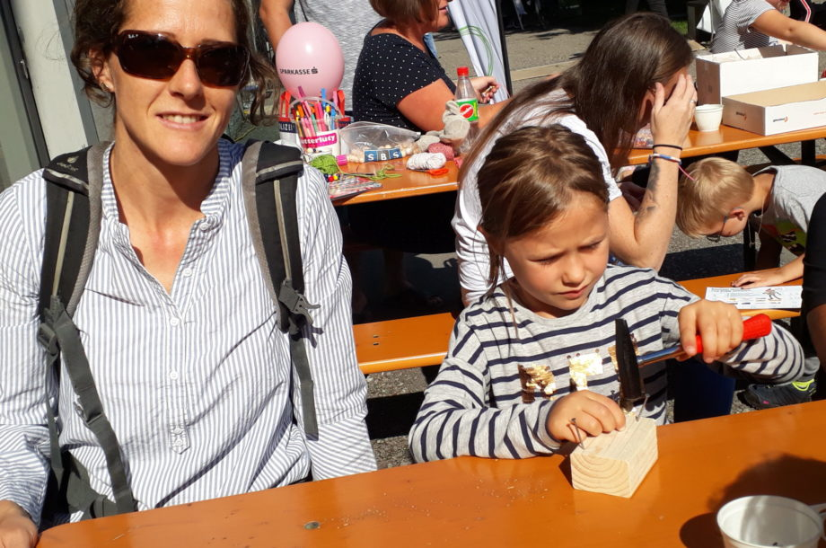 Tagesmütter Dornbirn: Spielefest Dornbirn