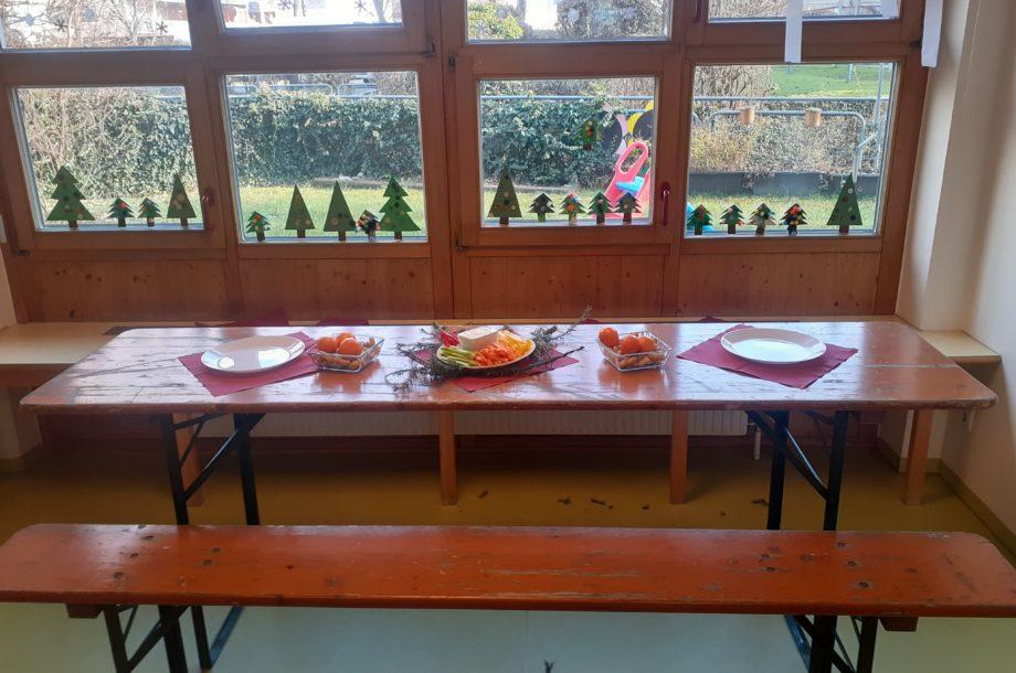 Zwergengarten: Familienzeit
