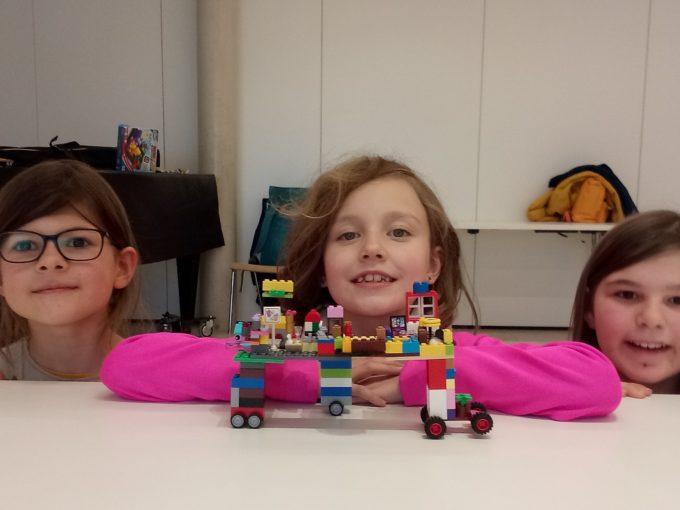 Schülerbetreuung: Spiel und Spaß in der Mittagspause