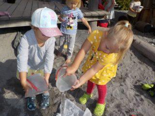 Zwergengarten Meiningen: Ausflug zum Spielplatz