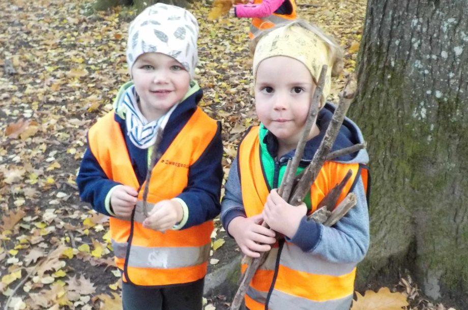 Kindermarathon Challenge